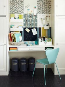 BHG inspired office space